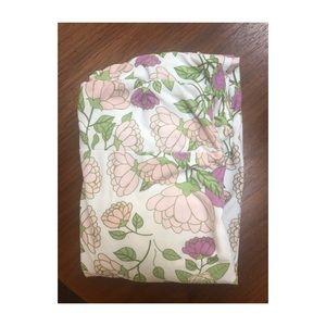 Rose Garden 🦄 Lularoe Tall & Curvy Unicorn Roses